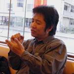 橋本憲二写真