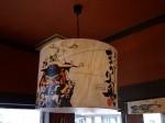 室内用造形電球カバー